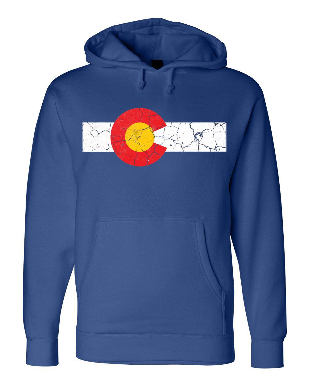 Colorado State University Sweatshirt, CSU Hoodies ...