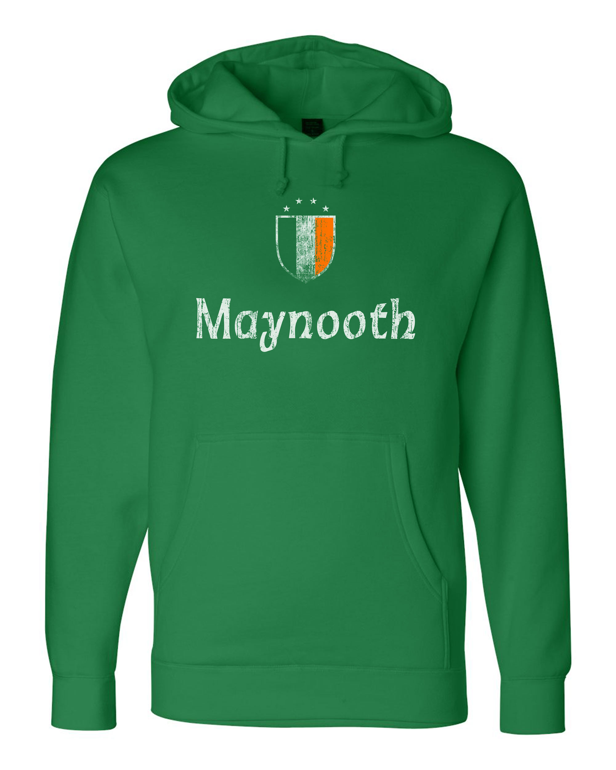 Maynooth Ireland  City pictures : MAYNOOTH IRELAND Unisex Fleece Sweatshirt Hoody Irish City in Kildare