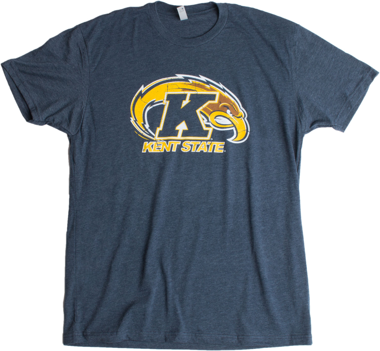 Kent state university ksu golden flashes vintage style