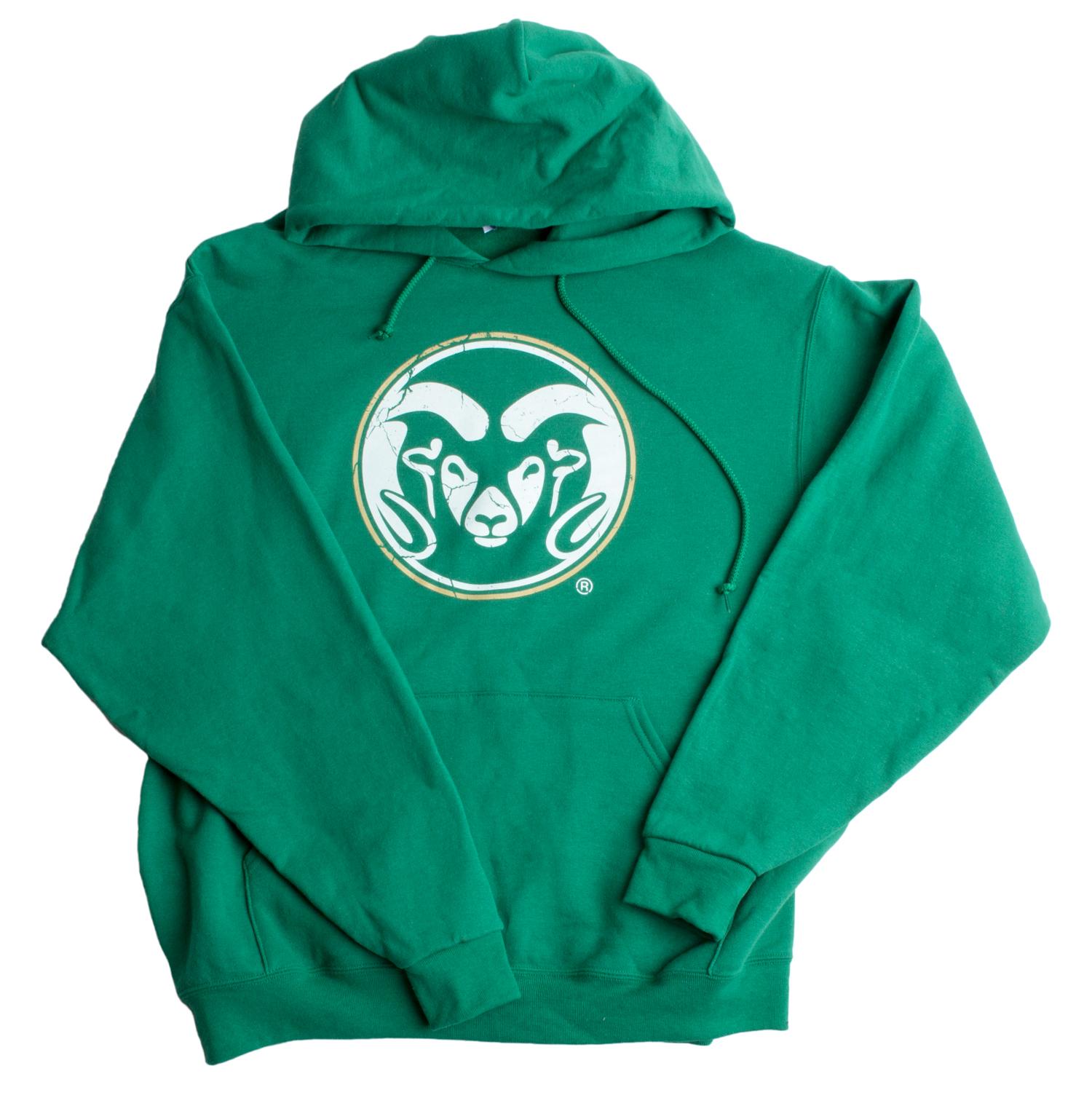 Csu hoodies